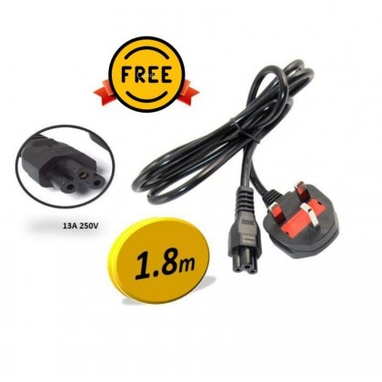 HP Laptop/Notebook Charger Adaptor (19.5V 2.31A) (4.5*3.0 mm)